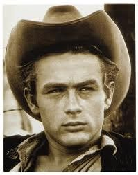 Photos of James Dean